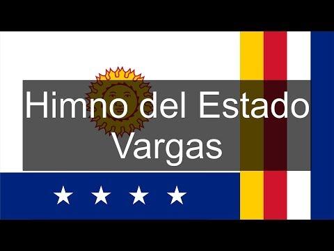Himno Del Estado Vargas (Venezuela)   Soy Venezolano
