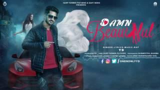 Damn Beautiful - YD | Latest Punjabi Song | Harp Farmer Pictures