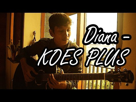 Koes Plus - Diana (Fingerstyle Guitar Cover by Bari PS)