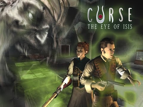 Curse The Eye of I Full Movie All Cutscenes