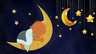 Feng Huang Relaxing - Calming Bedtime Baby Song ♫ Orchestral Musicbox Hushaby For Kids #253