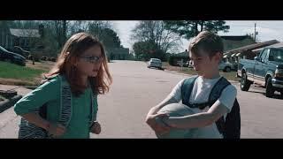 Geoffery (2018) - Short Horror Film
