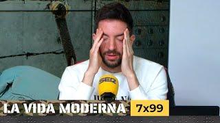 La Vida Moderna | 7x99 | Quequé se traba