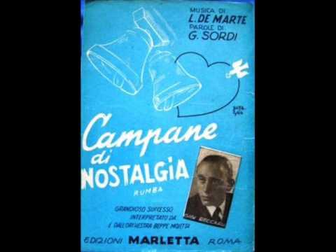 Gigi Beccaria - Campane di nostalgia.wmv