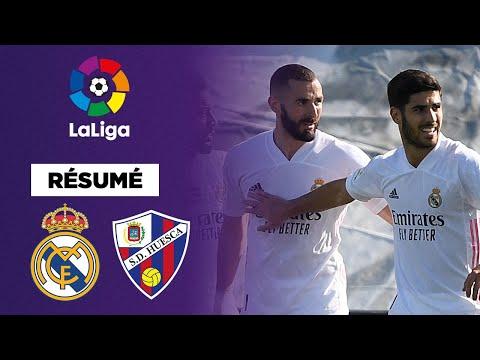 Résumé : Hazard et Benzema buteurs, le Real Madrid vainqueur !