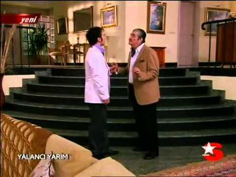 Yalanci Yarim - 26. Bölüm