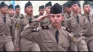 Colegio Militar Leoncio Prado, institución educativa con vocación militar