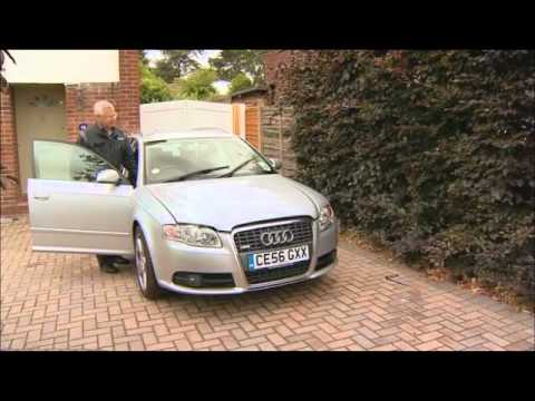Kwik-fit Car Rip-off Watchdog.wmv