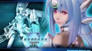 Top 100 (97) game battle songs Xenosaga 3 - Testament