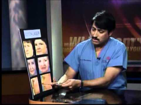 Laser Treatments Flowood | Dr. Mani | The Face and Body Center