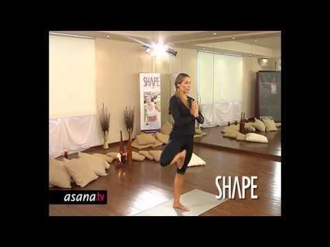 Πρόγραμμα Soulution Yoga για αρχάριους (13mins)
