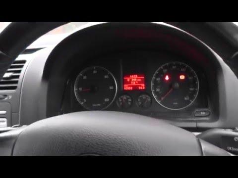 VW Jetta Shudder Vibration When Accelerating