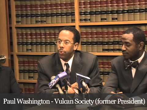 Vulcans Press Conference On District Court Ruling