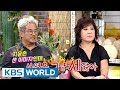 Noh SaYeon & Lee MooSong are married for show for 24 years? [Happy Together / 2017.09.21]