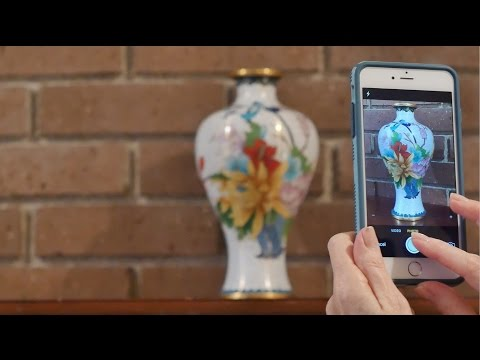 Find the value of antiques & artwork online with smArt Appraisal
