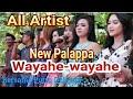 New Palapa - Wayahe