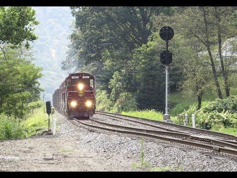 [HD] Western New York & Pennsylvania Railroad