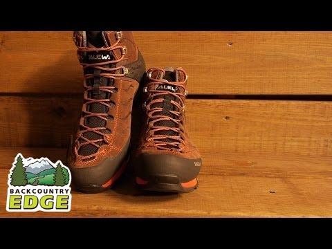 7f148a1a0 Salewa Men's Mountain Trainer Mid GTX Hiking Boots