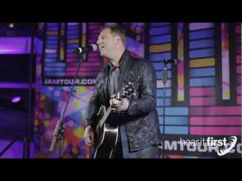 Matthew West Acoustic Performance of