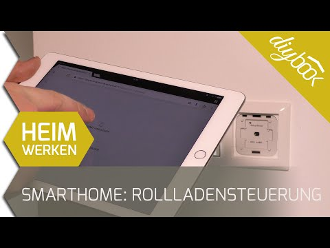 openhab 2 amazon echo steuert knx. Black Bedroom Furniture Sets. Home Design Ideas