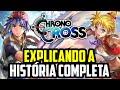 Chrono Cross História Completa mp3