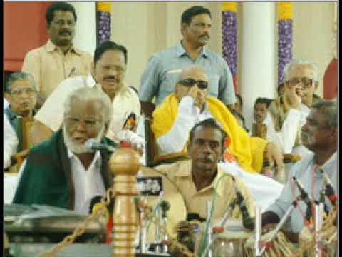 வளர்த்த கடா மார்பில் பாய்ந்ததடா (DMK SONG)