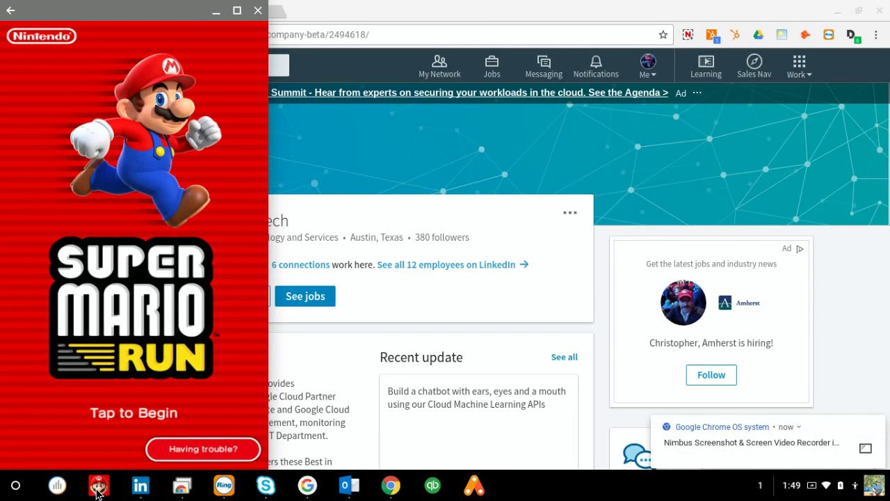 Will These 5 Chrome Enterprise Features Finally bring Google