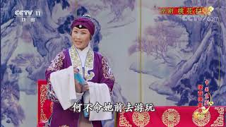 《中国京剧像音像集萃》 20191010 京剧《桃花村》 1/2| CCTV戏曲