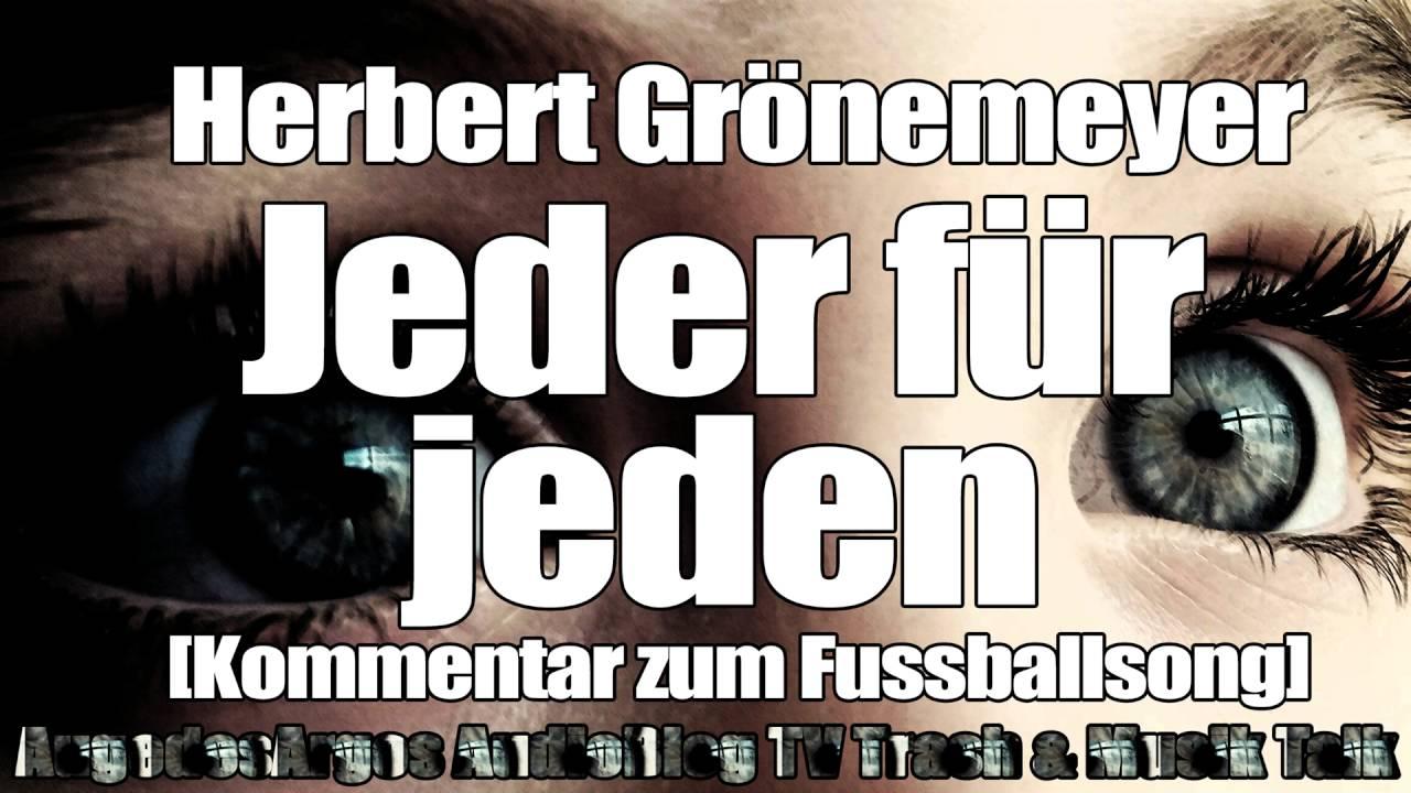 Grönemeyer Em Song