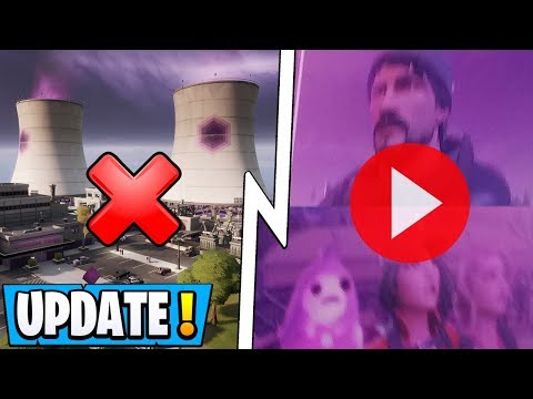 *NEW* Fortnite Update! | Season 2 Trailer Leak, Buffed Mats Coming, Steamy Destroyed!