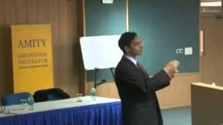 Workshop on Valuation by the CEO of Dinodia Capital Advisors - Mr. Pankaj Dinodia. - Part 1