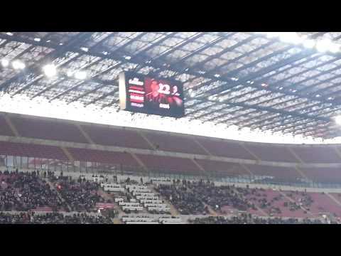 MILAN-Atalanta (3a0)  06.01.14  kaká ♡♡♡ 101° gol