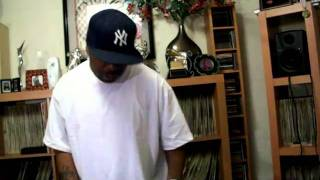 DJ Scratch Summer 2010 Backspin 2.MOV