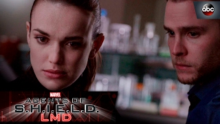 Fitz and Simmons Discover the LMDs - Marvel