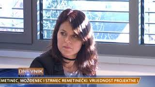 VTV Dnevnik 20. studenog 2017.