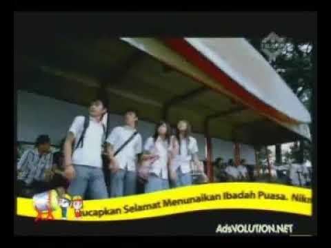 Iklan Hoka Hoka Bento 2008 Trans Tv Youtube