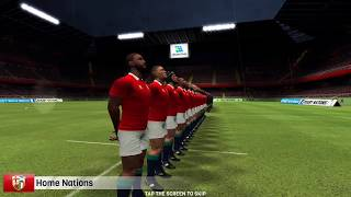 Rugby Nations 18 Google Play Trailer