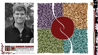 Michael Sheldrick | Changing the Rules that Keep People Poor | Dirrum Dirrum Conference 2014