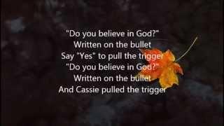 Flyleaf - Cassie (acoustic instrumental)