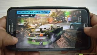 Top 10 Best Racing Games for Android Smartphones of Tablets