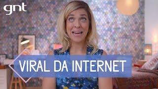 Todo mundo quer viralizar | De Perto Ninguém É Normal | Júlia Rabello