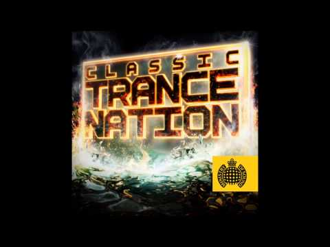 Classic Trance Nation CD3