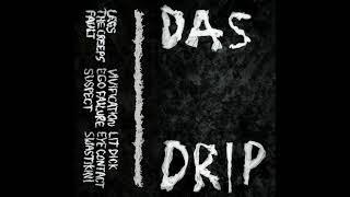 Das Drip: Demo cassette (2017)