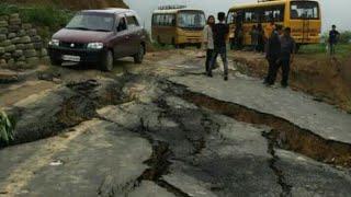Nagaland  landslide/flood/bad road conditions