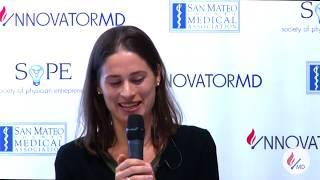 Jacqueline Shreibati, MD, CMO, AliveCor