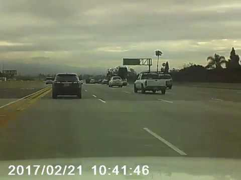 santa ana California 5 freeway MOVI0006