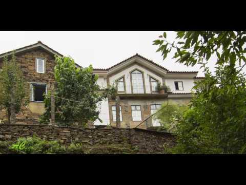 Casa da Nogueira em Canadelo