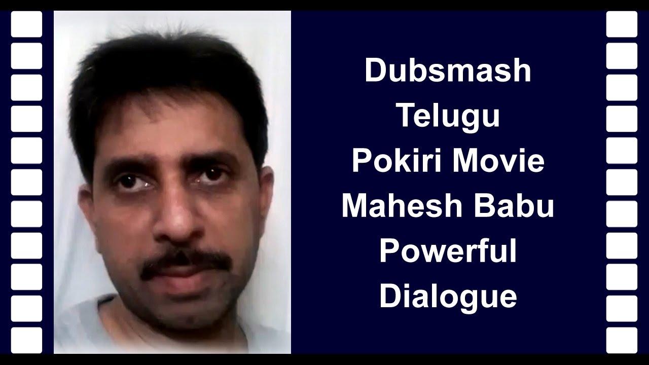 Telugu dubsmash - Asish Vasa - video dailymotion