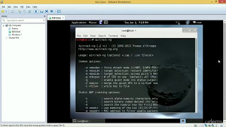 14 Password Cracking kalilinux