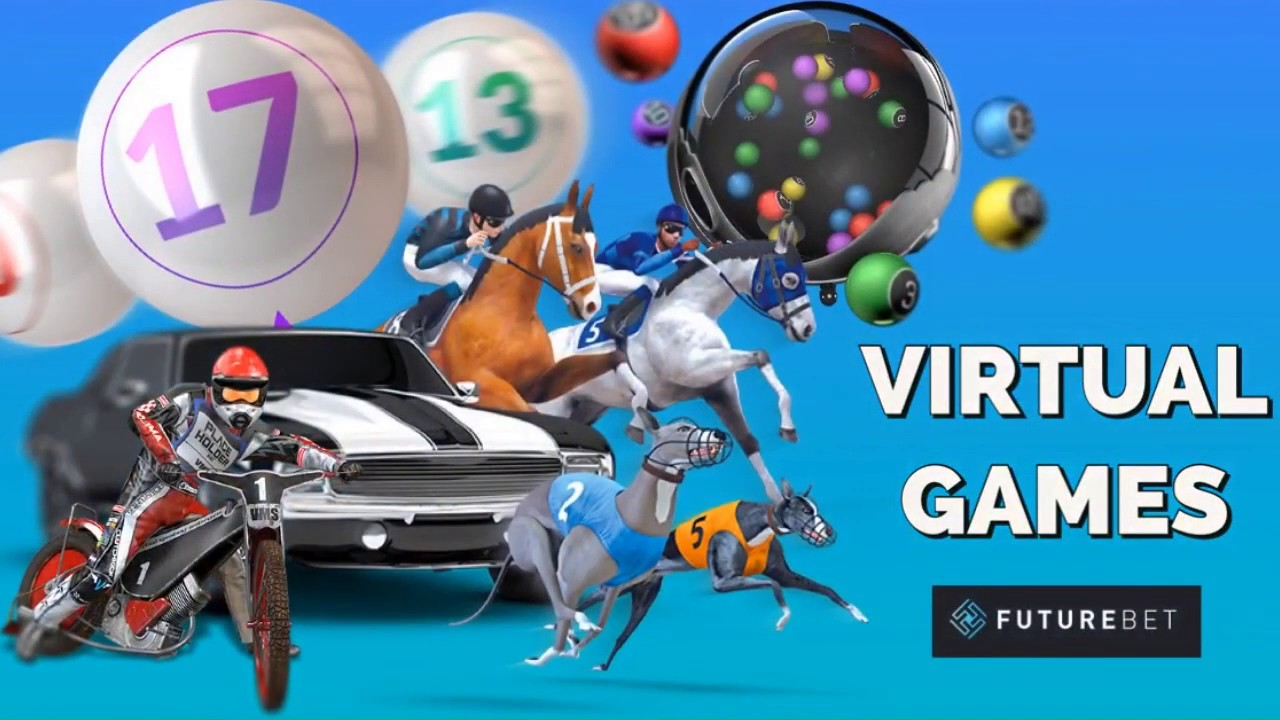 Virtual Casino Online